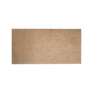 Pure Tiles - ruw brons 10x20 cm